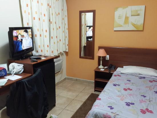 Hotel Pousada Valparaíso : Visão geral