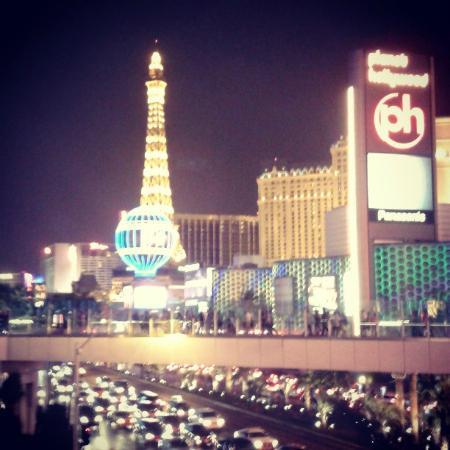 Bed Bugs Las Vegas Hotels