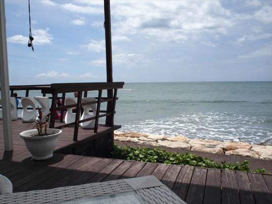 Oceans27 Bali : Sea View