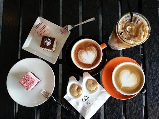 gCafe, Johor Bahru - Restaurant Reviews, Phone Number