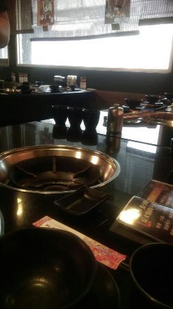 Huaxing Steak House