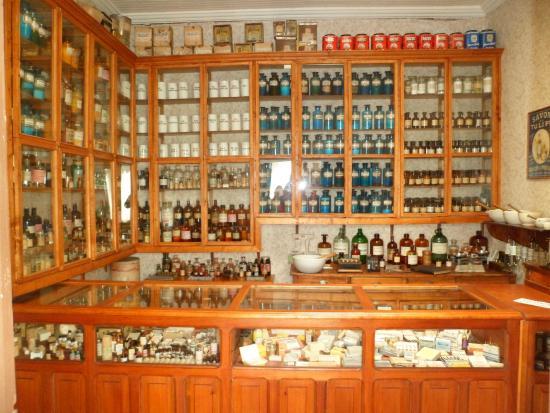 Museo Del Recuerdo