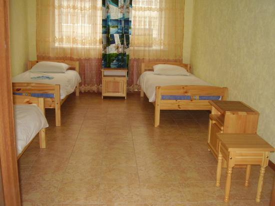Hostel MinIstra