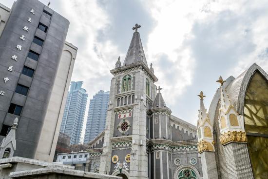 Rosary Cathedral Minor Basilica
