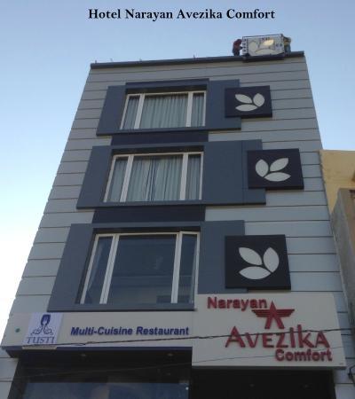 Narayan Avezika Comfort - Dwarka