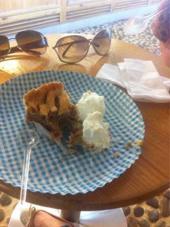 Granma's Homemade : Apple pie