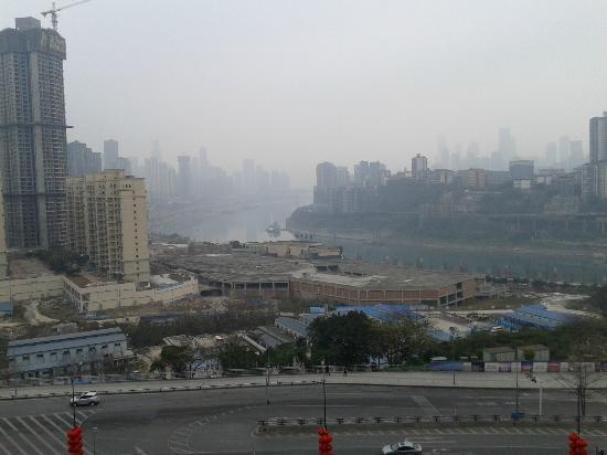 7 Days Inn Chongqing Guanyin Bridge Pedestrian Street