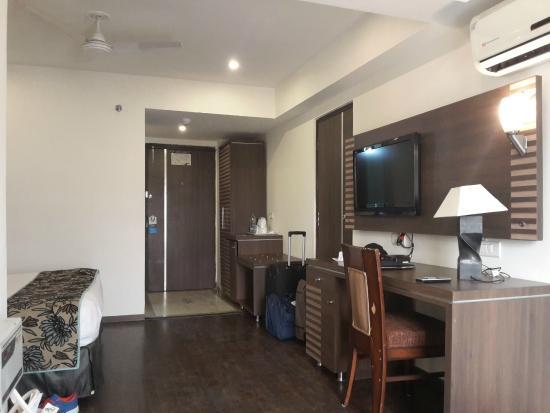 Agra - Regal Vista, A Sterling Holidays Resort: Room
