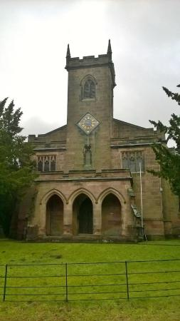 Saint Mary's Parish Church