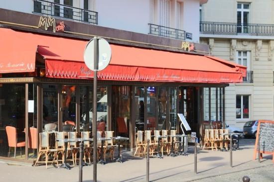M M Cafe