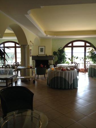 Casale - Picture of Bagno Santo Hotel, Saturnia - TripAdvisor