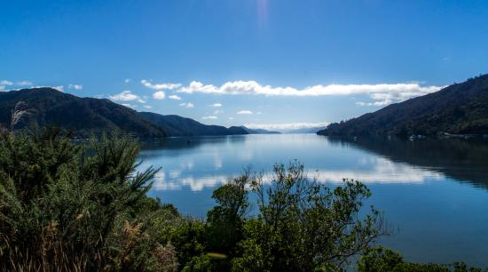 Anakiwa 401 : marlborough sound