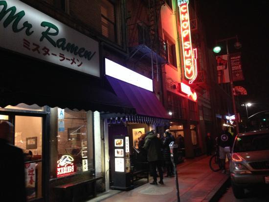 Sushi Enya Los Angeles Downtown Restaurant Reviews