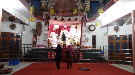 Machail Chandi Mata Temple