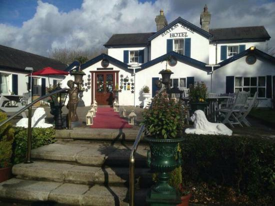 The Station House Hotel: Hotel