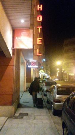 Hotel Colon Tuy: cartel