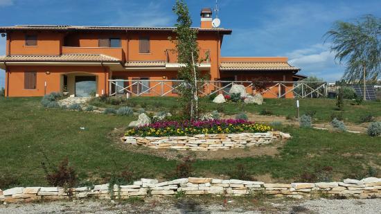 Villa Cascignoli