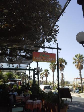 Fikos Bar Ristorante