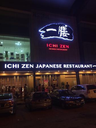 Ichi Zen Japanese Restaurant