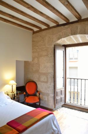 Hotel La Capellania: Habitación