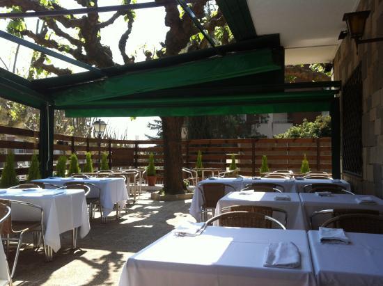 El jardi picture of el jardi sant vicenc de montalt - Hotel el jardi barcelona ...