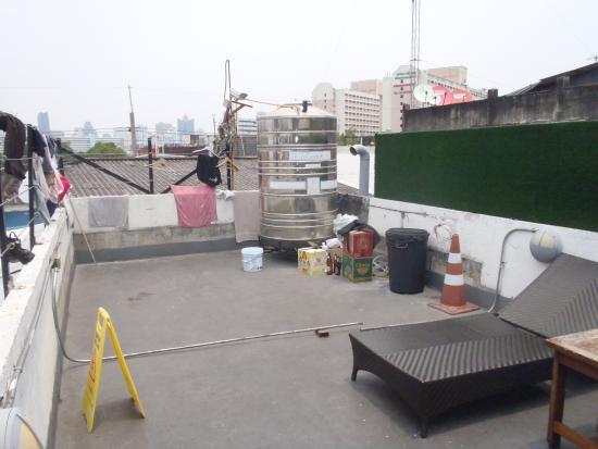 ETZzz Hostel of Bangkok