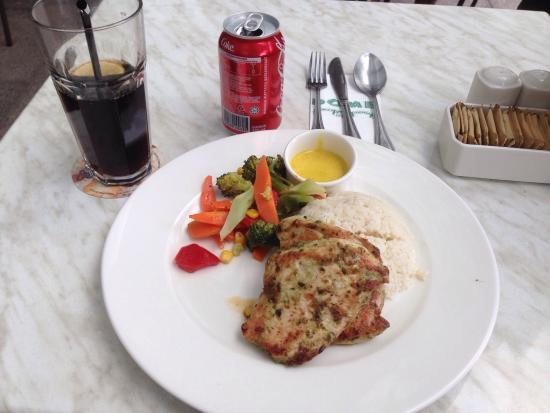 DOME Café: Love it