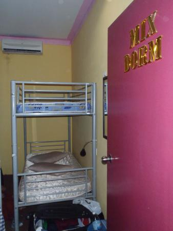 Suzie's Guesthouse and Hostel of Kuala Lumpur