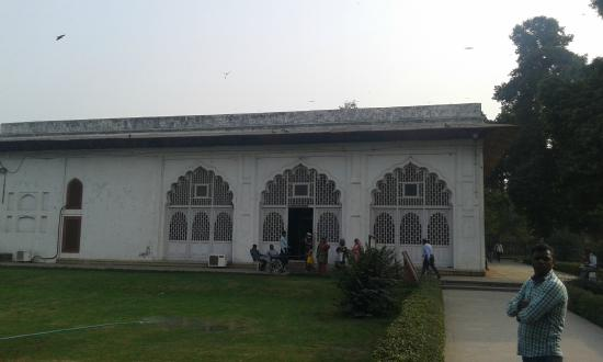 Mumtaz Mahal (Jewel Palace)