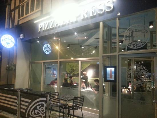 Pizza Express Ruislip 86 High St Updated 2020