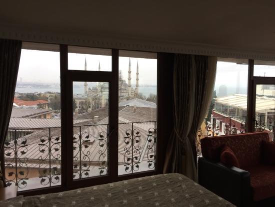 라우소스 호텔 사진