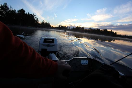 Fishing in Peterborough & the Kawarthas
