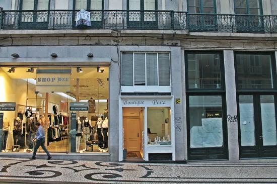 Boutique Prata