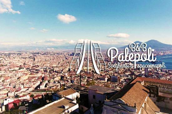 Palepoli B&B: logobuono
