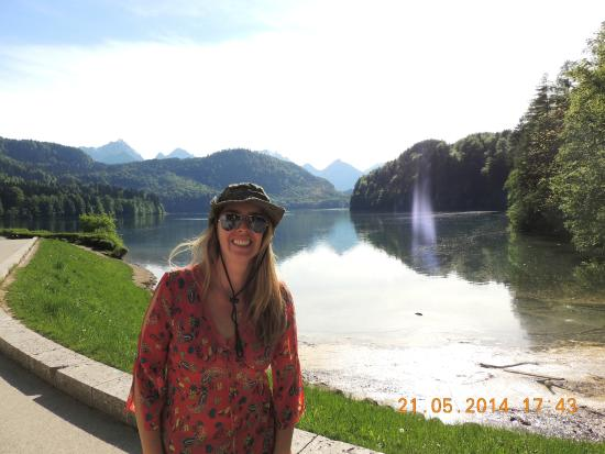 Forggensee : 1