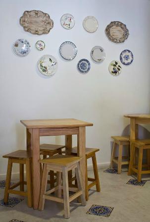 Mercearia Dom Sancho: Foto de Ana