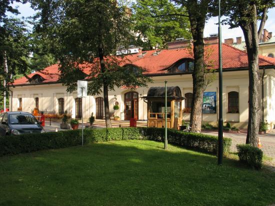 Photo of Maltanski Hotel Krakow