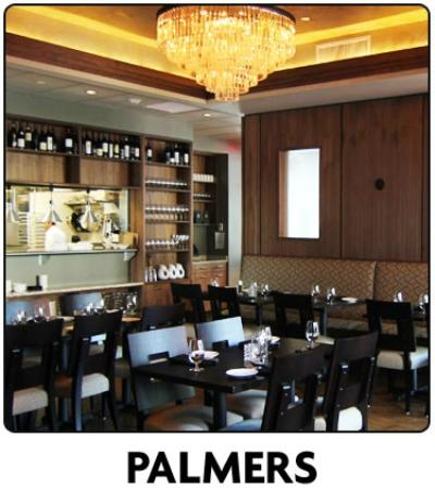 Palmers Restaurant: Palmer's Marblehead