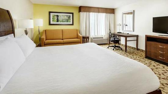 Superb Hilton Garden Inn New Orleans Airport