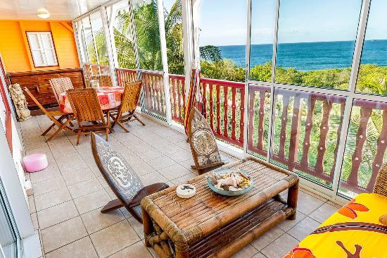 Residence Oceane Hotel