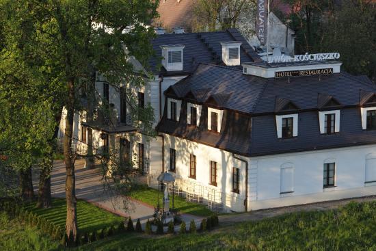 Hotel Kosciuszko: Hotel