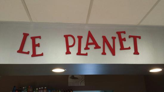Le Planet