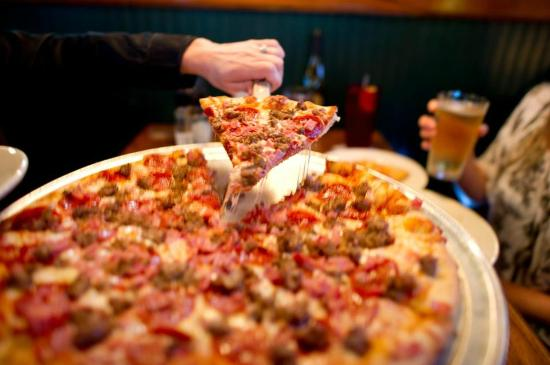 Steel City Pizza