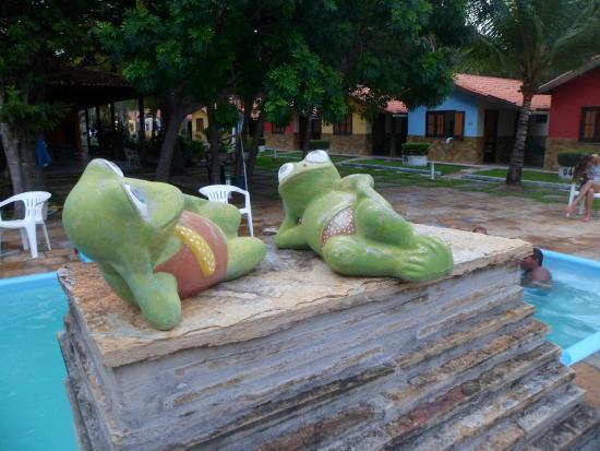 Park Náutico: Piscina