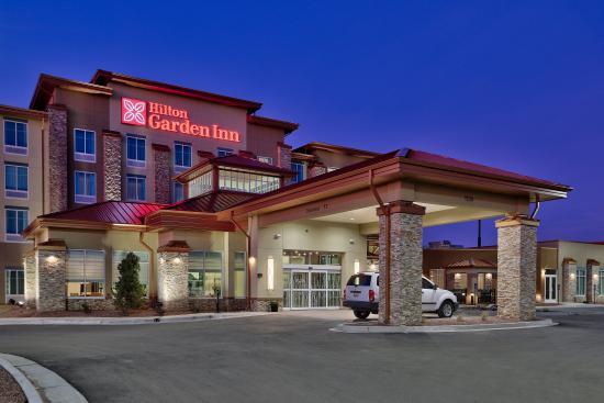 Hilton Garden Inn Gallup