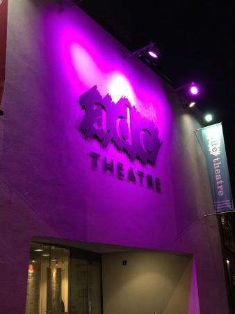 ADC Theatre: Anticipation