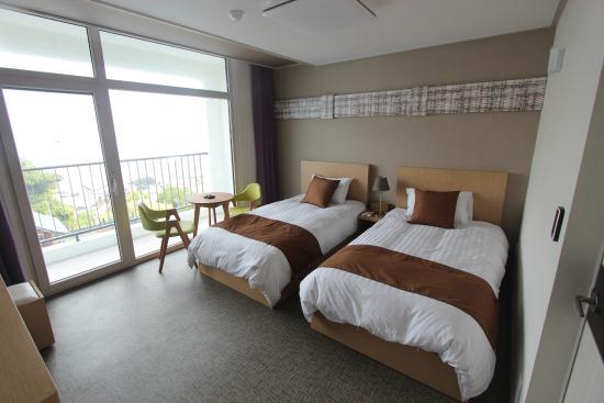 Seacore Hotel