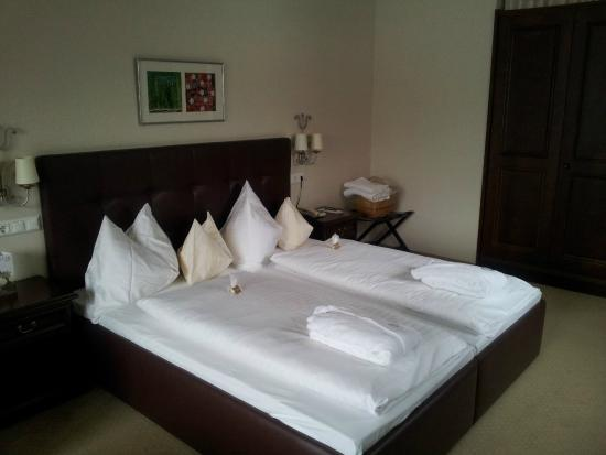 Hotel Seefischer Bewertung