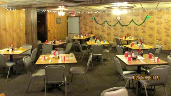 Four B's Freezette Restaurant