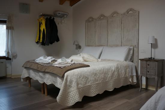 B&B Corso Matteotti 62: Zimmer